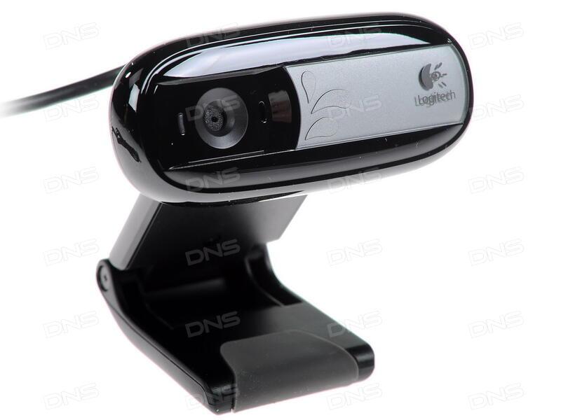Скачать драйвера для webcam c170