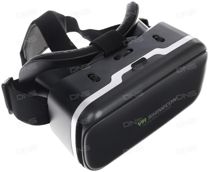 Очки виртуальной реальности VR Shinecon SC-G04C 9fdaf624c91af
