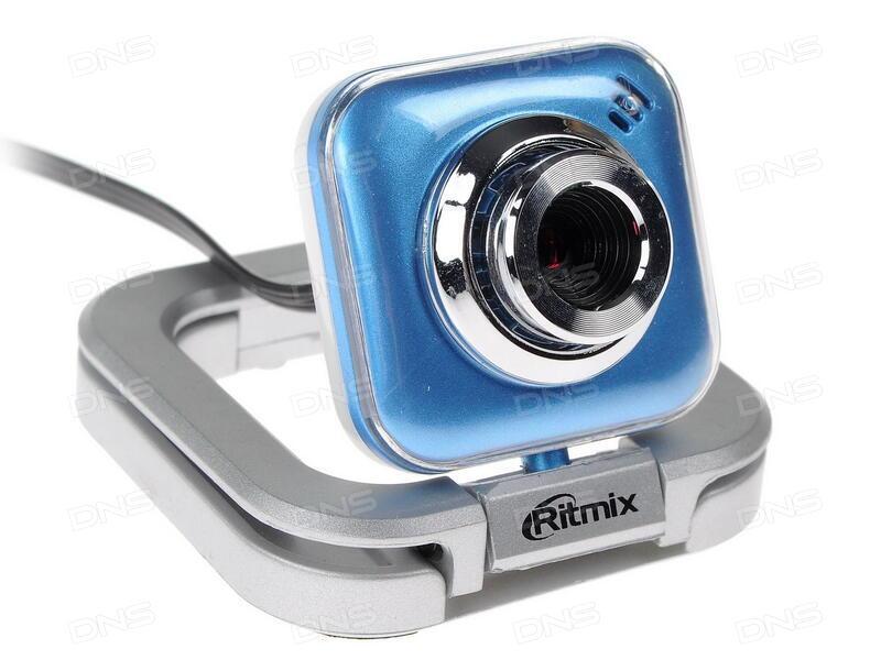 Скачать драйвера на камеру ritmix