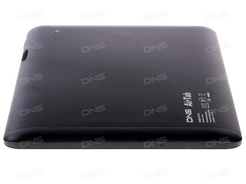 Планшет DNS Airtab Mc1011 прошивка