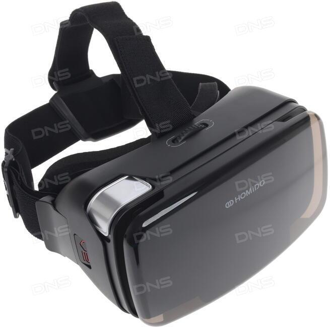 Dns очки виртуальной реальности купить дополнительная батарея mavic air на avito