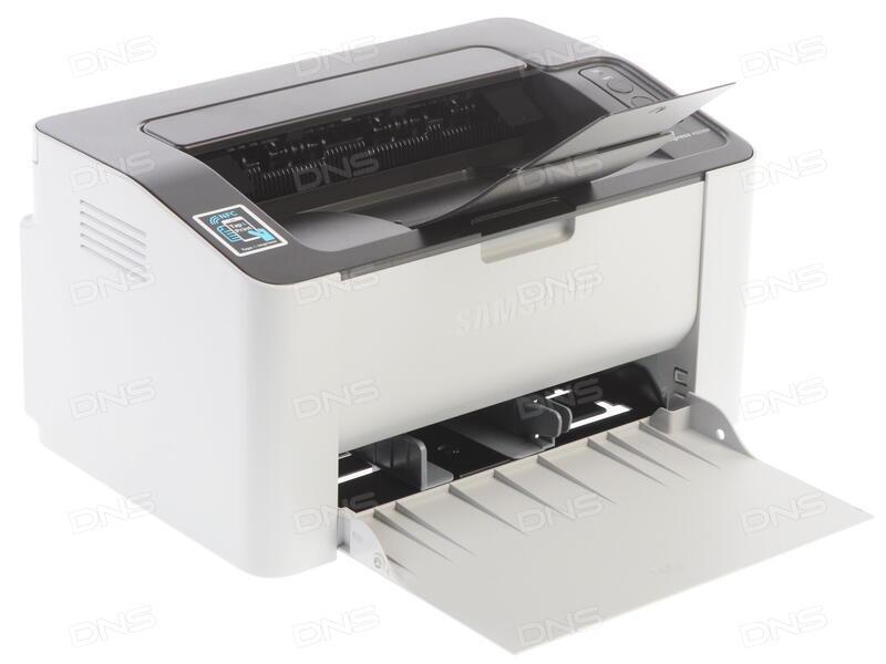 принтер samsung 2020 не печатает после заправки