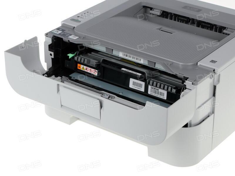 Скачать драйвер к принтеру brother hl 2132r
