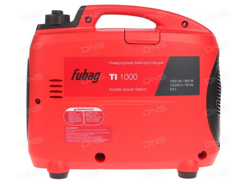 инструкция по эксплуатации fubag ti 2000