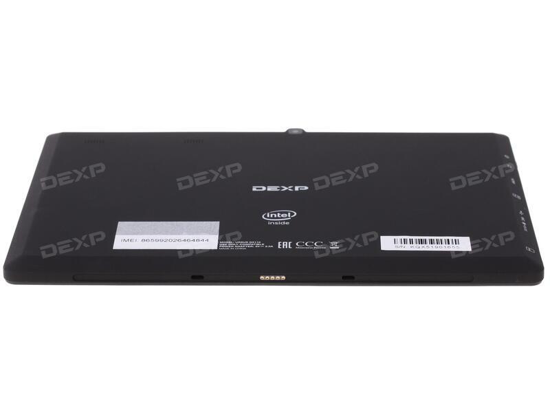 Dexp Ursus Gx110 драйвера
