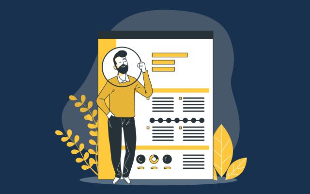 Как составить резюме и написать сопроводительное письмо