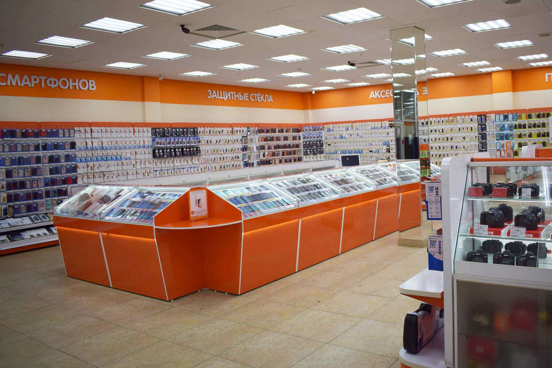Тула – магазин DNS Гипер на Красноармейском   адрес, телефон, часы ... 357aed341ca