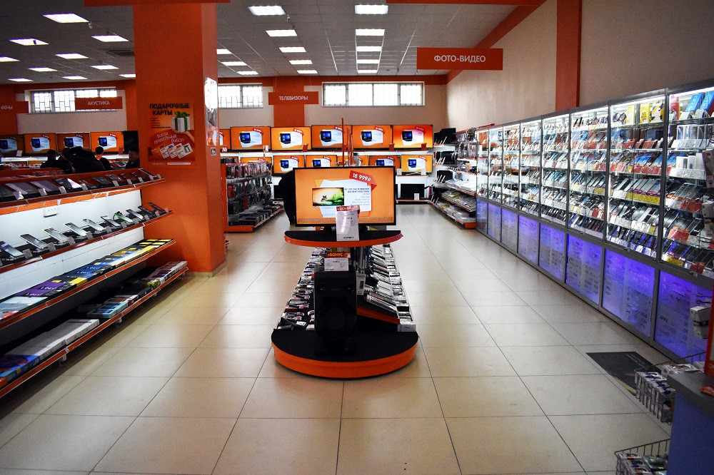 Интернет Магазин Днс Каталог Товаров В Буденновске