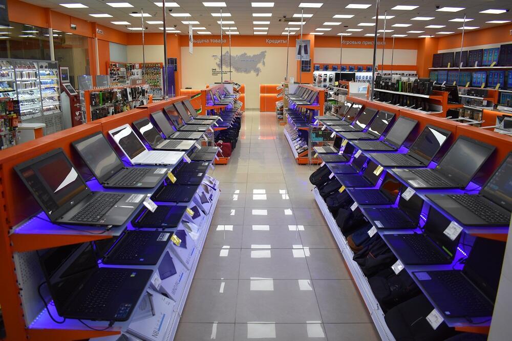 ae6d2746e55b Москва – магазин DNS Москва, ТК Савёловский   адрес, телефон, часы работы,  как проехать.
