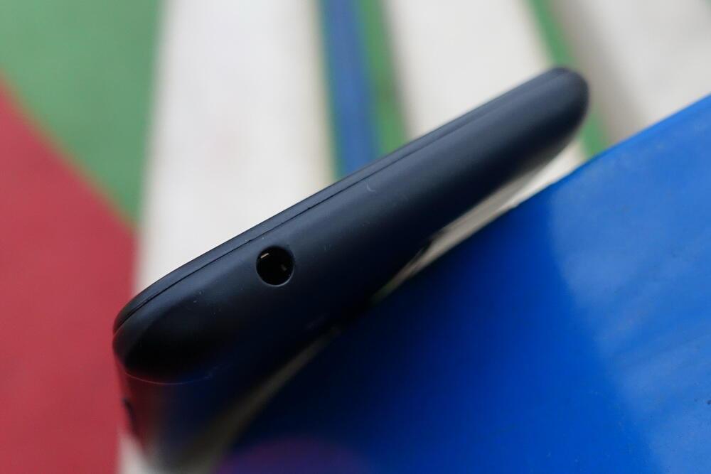 Smartfony i aksessuary - Obzor smartfona Vertex Impress Vega: vne konkurentsii do 6 000 rubley?