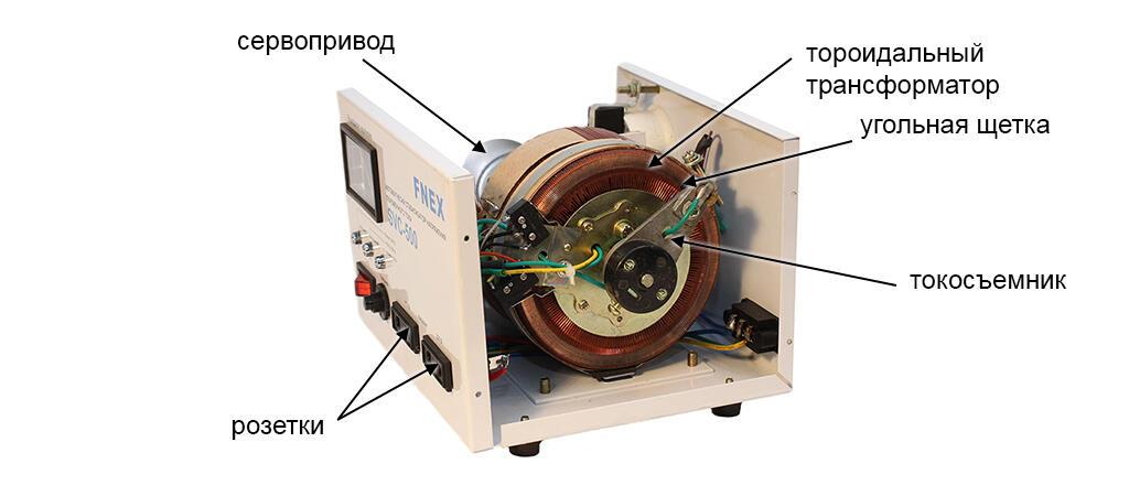Ofisnaya i torgovaya tehnika - Kak vybrat stabilizator napryazheniya (2018)