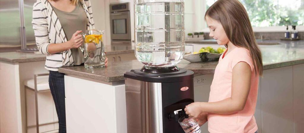Bytovaya Tehnika - Kak vybrat dispenser dlya vody (2018)