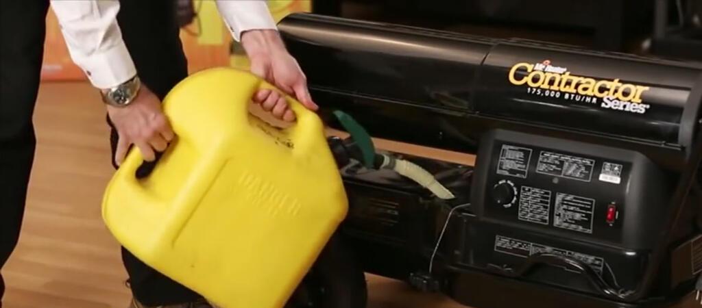 Instrumenty - Kak vybrat dizelnuyu teplovuyu pushku (2018)