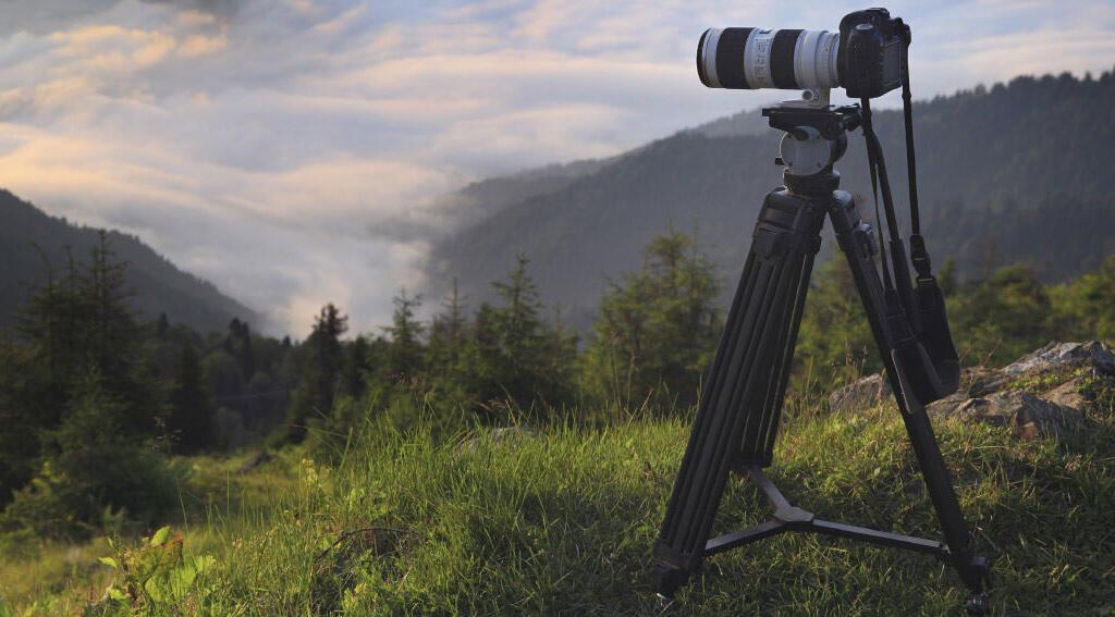 Fototehnika - Kak vybrat shtativ ili monopod (2019)