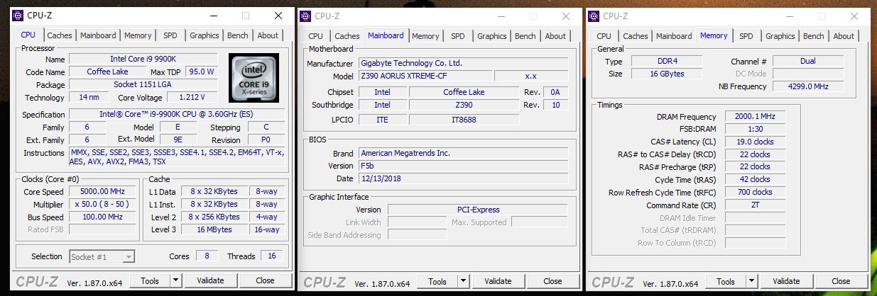Kompyutery i komplektuyushcie - Obzor materinskoy platy GIGABYTE Z390 AORUS Xtreme