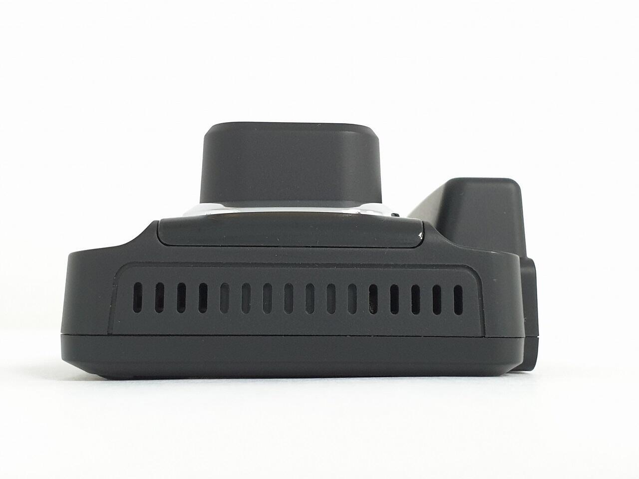 Avtotovary - Obzor DEXP RD-Security videoregistrator + radar-detektor