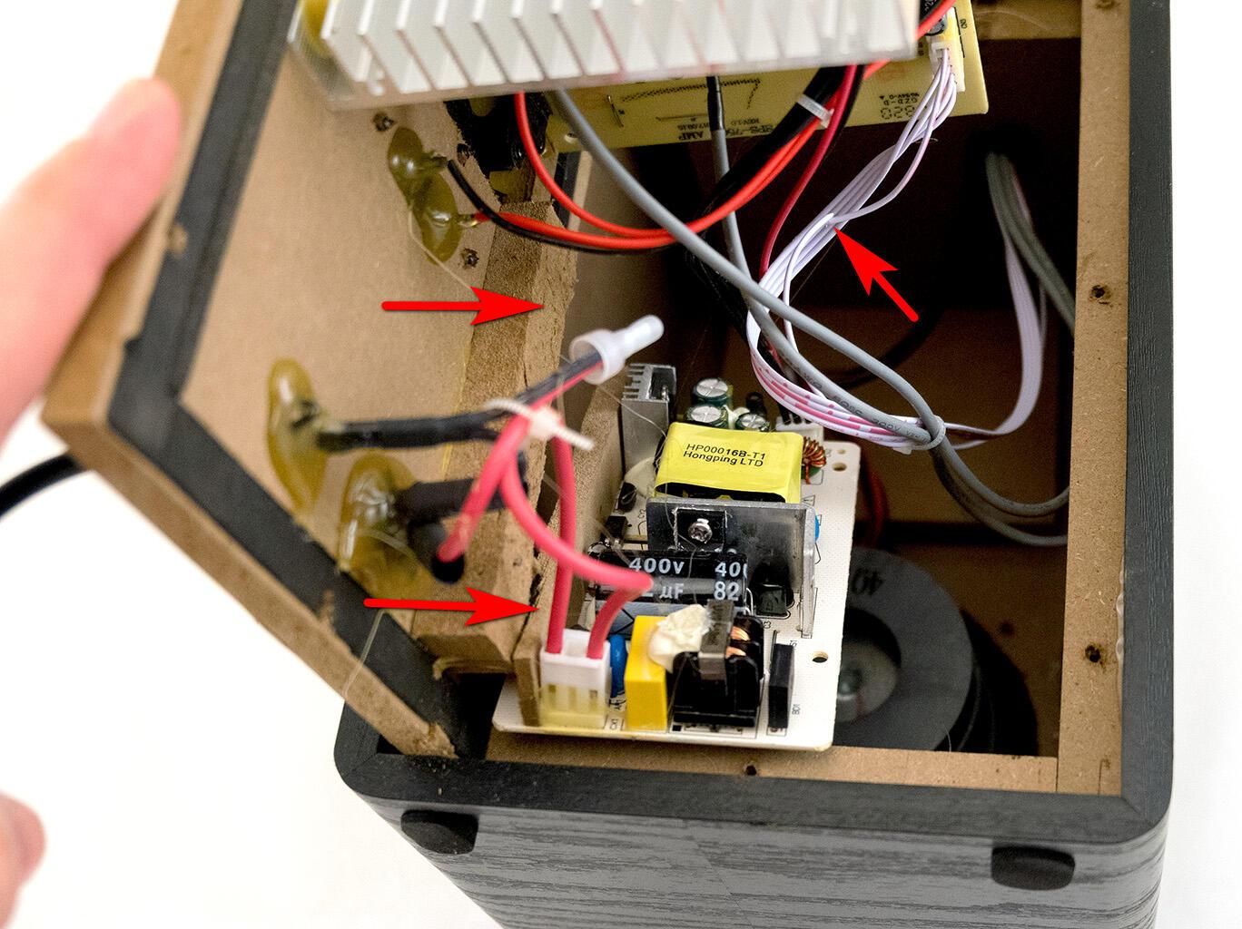 Video i Audio - Obzor aktivnoy akusticheskoy sistemy SVEN SPS-750