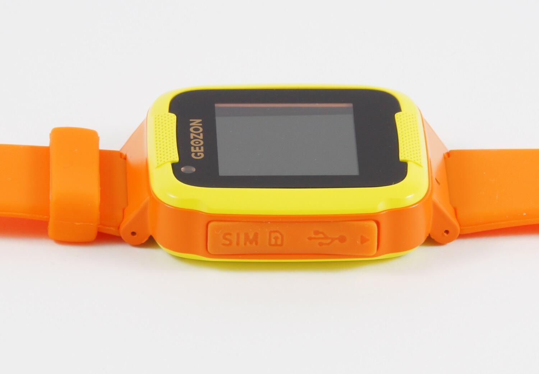 Smartfony i aksessuary - Obzor i testirovanie umnyh detskih chasov GEOZON AIR