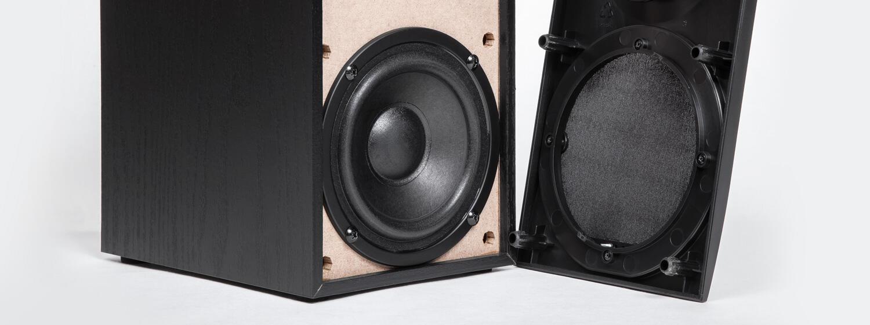 Video i Audio - Obzor Microlab B70BT:  minimalizm v elektronike