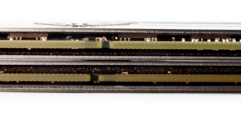 Kompyutery i komplektuyushcie - Obzor i test operativnoy pamyati Patriot Viper Steel DDR4 3866 MGts 2h8 Gb