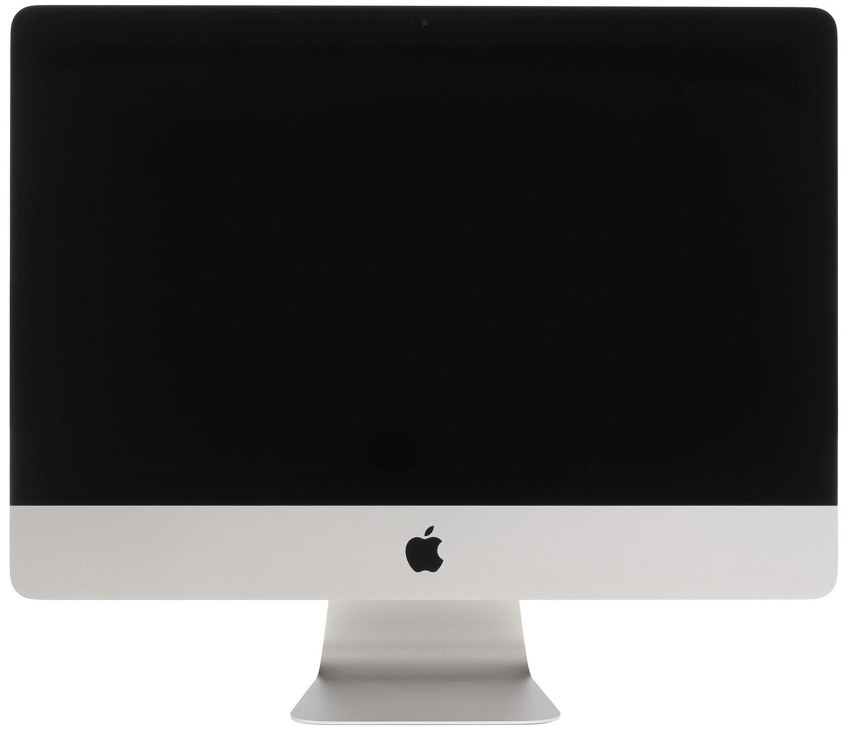 Моноблок APPLE iMac MNE92RU/A (Intel Core i5 3.4 GHz/8192Mb/1000Gb/Radeon Pro 570 4096Mb/Wi-Fi/Bluetooth/Cam/27.0/5120x2880/macOS Sierra)