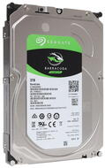 3 ТБ Жесткий диск Seagate BarraCuda [ST3000DM007]