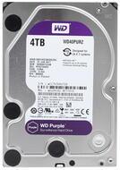 4 ТБ Жесткий диск WD Purple [WD40PURZ]