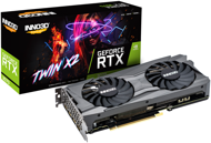 Видеокарта INNO3D GeForce RTX 3070 TWIN X2 [N30702-08D6-1710VA32L]