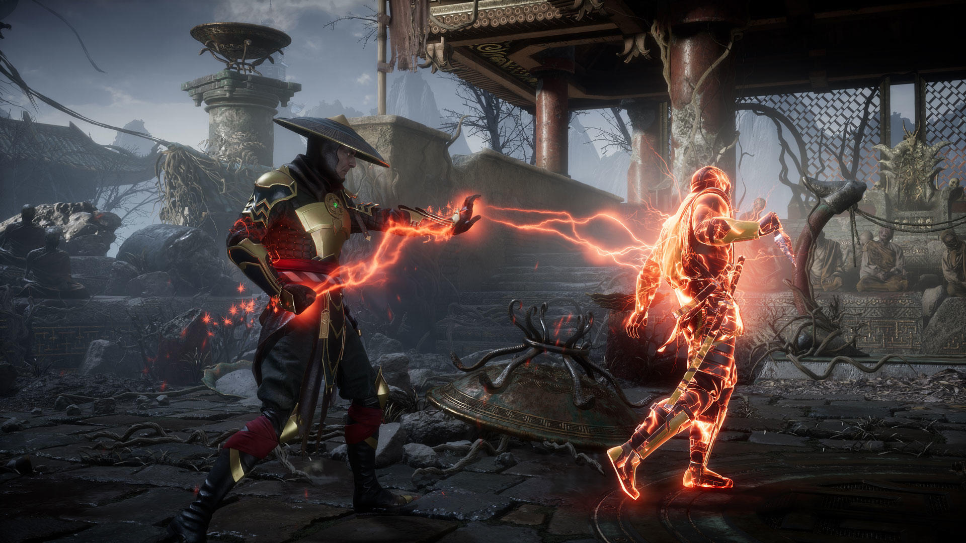 Igromaniya - Otkryt predzakaz na Mortal Kombat 11 dlya PlayStation 4, Xbox One i Nintendo Switch