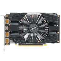 Видеокарта Inno3D GeForce GTX 1660 SUPER Compact [N166S1-06D6-1712VA29]