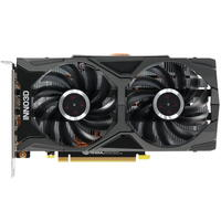 Видеокарта Inno3D GeForce GTX 1660 SUPER TWIN X2 [N166S2-06D6-1712VA15L]