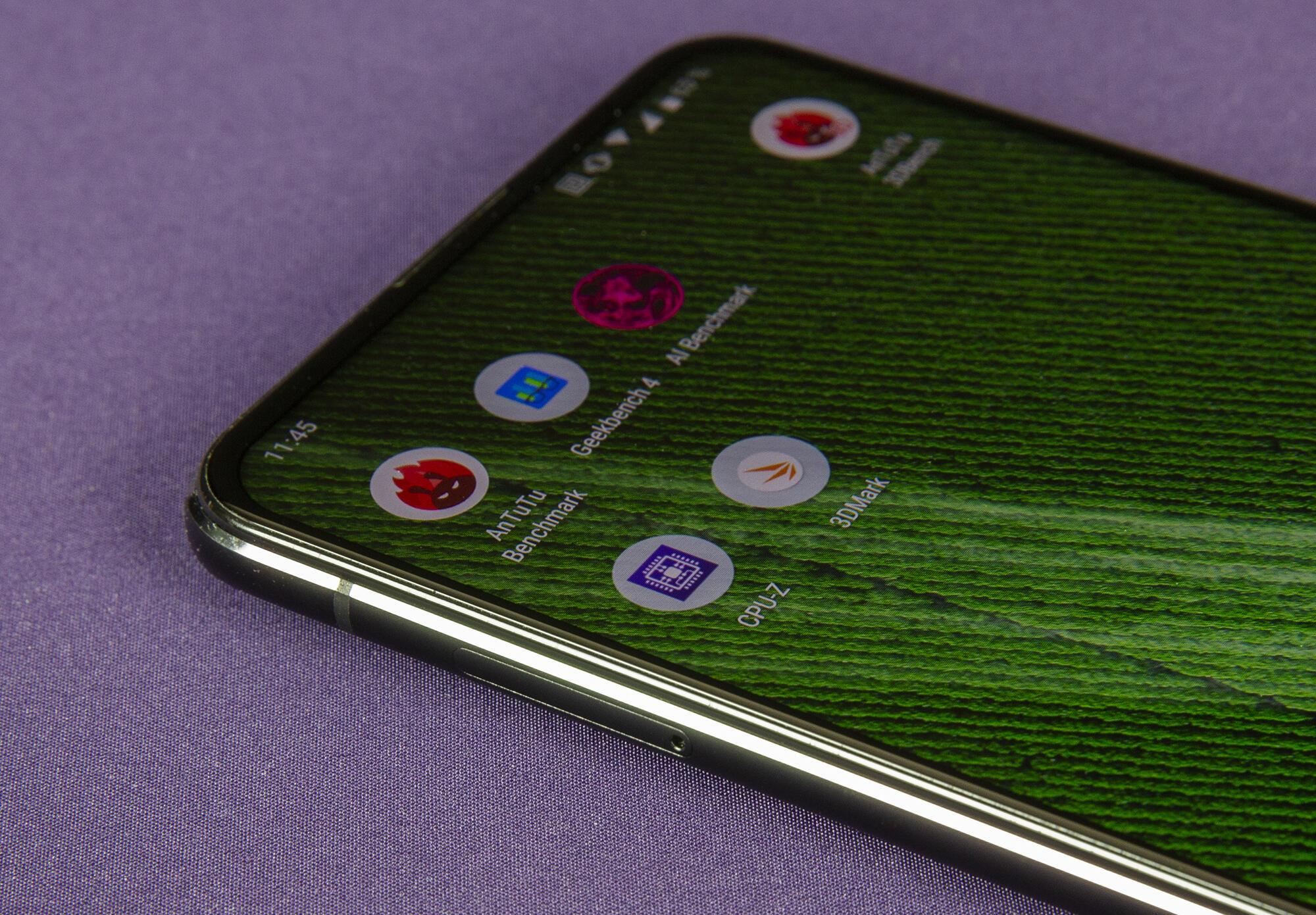 Smartfony i aksessuary - Obzor smartfona ASUS ZenFone 6