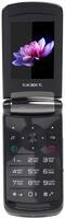 Сотовый телефон teXet TM-5005 Black