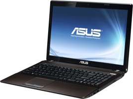 ASUS K53SM Fresco USB 3.0 Drivers Windows 7