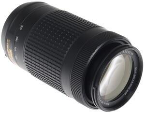 Объектив Nikon AF-P DX 70-300mm F4.5-6.3G ED VR
