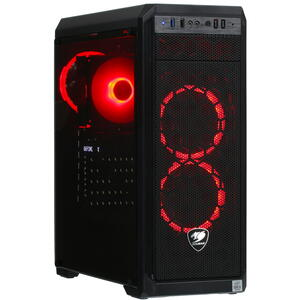 ПК ZET Gaming WARD H079