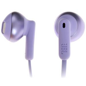 Bluetooth гарнитура JBL TUNE 215BT фиолетовый