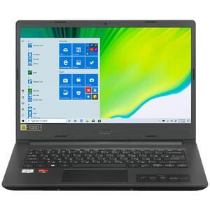"""14"""" Ноутбук Acer Aspire 1 A114-21-R0A7 черный"""