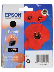 Картридж струйный Epson T17