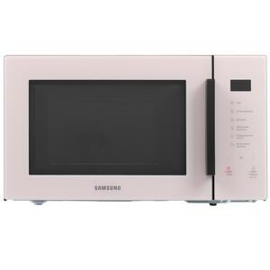 Микроволновая печь Samsung MS30T5018AP/BW розовый