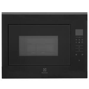 Встраиваемая микроволновая печь Electrolux KMFD264TEX черный