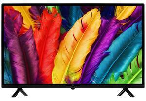 "32"" (81 см) Телевизор LED DEXP H32F7100C черный"