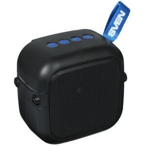 Портативная аудиосистема Sven PS-48 черный