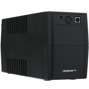 ИБП Ippon Back Basic 650S Euro