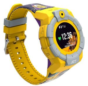Детские часы Jet Kid TRANSFORMERS Bumblebee