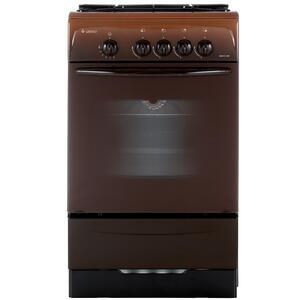 Газовая плита GEFEST ПГ 3200-08 К43 коричневый