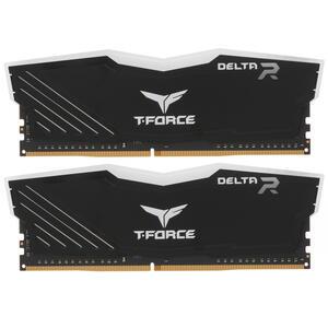Оперативная память Team Group T-Force Delta RGB [TF3D432G3600HC18JDC01] 32 ГБ