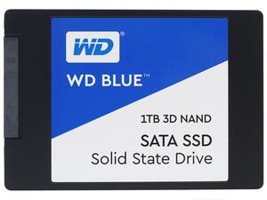 """1000 ГБ 2.5"""" SATA накопитель WD Blue [WDS100T2B0A]"""