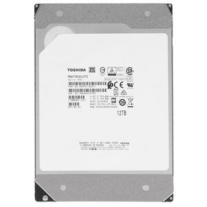 12 ТБ Жесткий диск Toshiba [MG07ACA12TE]