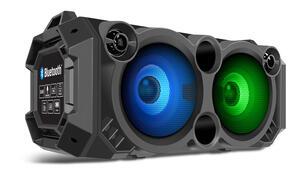 Портативная аудиосистема Sven PS-550 черный